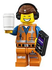 LEGO Movie 2 Minifig Minifigures (71023) Awesome Remix Emmet New