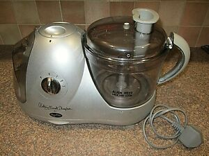 ANTONY WORRALL THOMPSON FOOD MIXER PROCESSOR JUICER BLENDER BY BREVILLE FP3