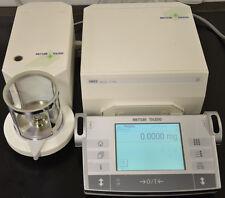 Mettler Toledo UMX2 Ultra-Micro Balance, calibrated, 90 days warranty