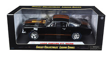 1966 Shelby Mustang GT350H Hertz 1:18 Scale Diecast Car SC360