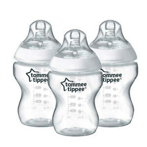 tommee tippee Closer to Nature Baby Bottle