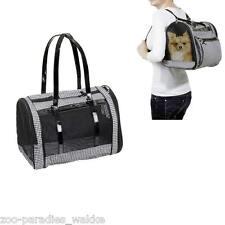 Tragetasche Pepita Bag für Hund und Katze UVP 69