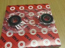 Mountfield Replacement Wheel Bearings Set of 2 119216035