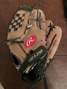 Rawlings SF13513.5 Inch Softball/Baseball Glove Right Hand Throw