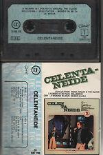 ADRIANO CELENTANO  musicassetta originale ITALY 1979 ME LIVE VOL.2 Record Bazar