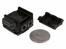 Subcompact Pistol Mini Laser Sight For Ruger SR9C SR40C Kel Tec PF-9 Taurus