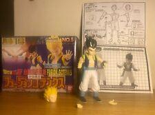 Bandai Dbz Dragon Ball Z Model Kit Fusion Gotenks