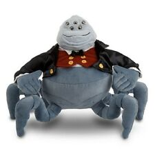 Disney Henry J. Waternoose Plush Soft Stuffed Doll Toy Monsters Inc 20 cm tall