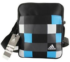 ADIDAS UNISEX SHOULDER BAG CROSS BODY TRAVEL SATCHEL BNWT