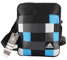 Adidas unisexe sac épaule cross corps voyage cartable sac bnwt
