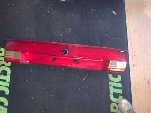 Used 1998 Saturn SC2; Tail Light Bar # P28