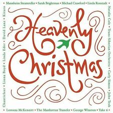 Heavenly Christmas by Various Artists (CD, Nov-2003, Rhino (Label))