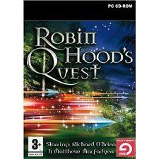 Robin Hoods Quest (PC: Windows, 2007) - European Version