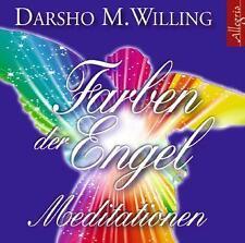 Farben der Engel von Darsho M. Willing (2011)