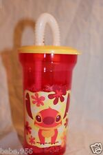 New Disney Lilo And Stitch Sports Tumbler Cup