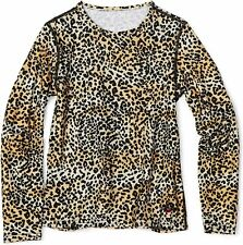 enfants Hot Chilly shirt fonctionnel Originals II Imprimer Noir / Or, XL
