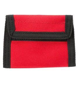 LINE2design Glove Pouch - EMS EMT Paramedic Medical Latex Gloves Holder - Red
