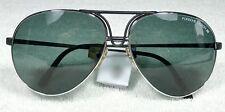 CARRERA PORSCHE DESIGN Vintage Sunglasses Extra Lense DGNN2623 5657 90 63 15 140