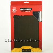 Ballistic Tough Jacket Tablet Series Case for LG G Pad X 2 / Pad X II (Black)