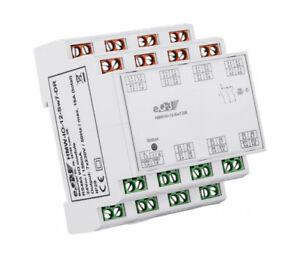 Homematic Wired RS485 I/O-Modul 12   eQ-3   HMW-IO-12-Sw7-DR