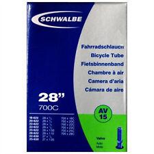Schwalbe AV15 Chambre à air - 700 X 18/28 - 40mm schrader valve