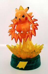 Figurine Pokemon Nintendo Pikachu Hasbro 2005 toys personnage +/- 9 cm