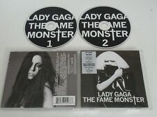 LADY GAGA/THE FAME MONSTER(STREAMLINE 0602527252766) 2XCD ALBUM