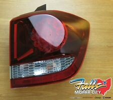2014-2019 Dodge Journey Passenger's Side LED Tail Lamp Mopar OEM