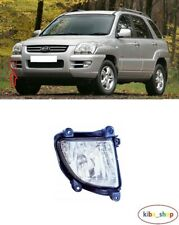 FOR KIA SPORTAGE 2004 - 2006.12 NEW FRONT FOG LIGHT LAMP RIGHT O/S DRIVER