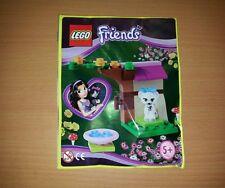 Lego New Friends Cat's Hideout 561411 Foil Pack / Bag Mini Set