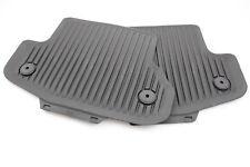 Fußmatten Auto Autoteppich passend für Chevrolet Trax 2013-2018 CASZA0103