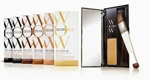 Colour Wow Root Cover Up Covers Hair Regrowth Instantly Available in 7 Shades