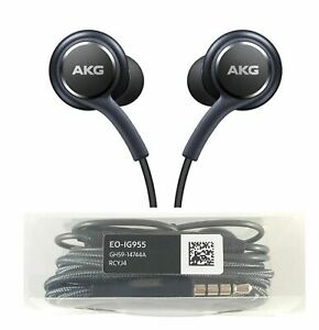 AKG Headphones For Samsung Galaxy S9 S8 Plus Note 8 Earphones Hands free
