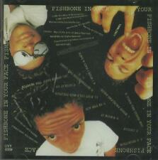 Fishbone - In Your Face ( CD 2012 ) NEW / SEALED
