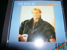 John Farnham The Best Of Rare (Axis CDAX 430007) Australian Greatest Hits CD