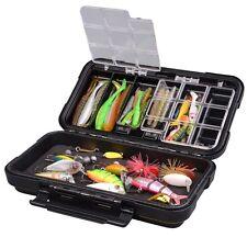 Spro Angelbox Multi Stocker XL 197x115x50mm Tacklebox Kleinteilebox