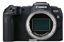Canon - EOS RP Mirrorless 4K Video Camera (Body Only)