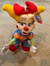 "Ringling Bros & Barnum Bailey Circus Clown Girl 15"" Tall New with Tags"