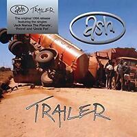 Ash - Trailer - Reissue (NEW CD)