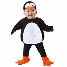 Cute Penguin Vest Infant, Toddler Halloween Costume 1-2 Years #5090