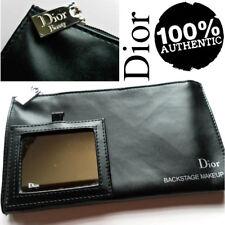 100%AUTHENTIC Ltd Edition DIOR Professional ARTIST MAKEUP TRAVEL BAG CASE&Mirror