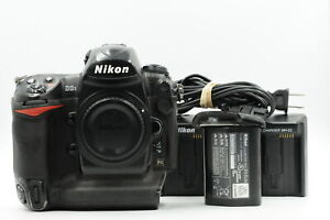 Nikon D3s 12.1MP Digital SLR Camera Body #802