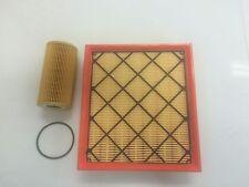 Filter Kit FORD MONDEO MB XR5 2.5L B5254T3 2009 - 2010 Oil R2652P Air A1612 (530