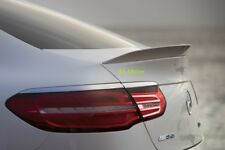 Mercedes C253 Trunk Deck Lip Spoiler A Type GLC-Class 4-door Coupe 2017+