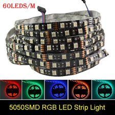 5M 5050 RGB 300 LED Non-Waterproof SMD Flexible Light Strip DC12V Fairy Lights