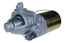 Electric Starter Motor For Kipor GK170 GK205 Pumps Generators 168cc 201cc Engine