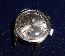 Alte Damen RENIS Geneve > Tissot <Automatik 70er Vintage Watch Automatic Uhr