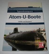 Types de boussole Atom sous-marins Sous-Marin U Boot URSS Russie de Ingo paysans ennemi NEUF