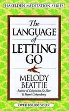 The Language of Letting Go [Hazelden Meditation Series]