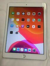 Apple iPad 6th Gen. 32 GB, Wi-Fi + Cellular, VERIZON 9.7in - Silver (Mezz)